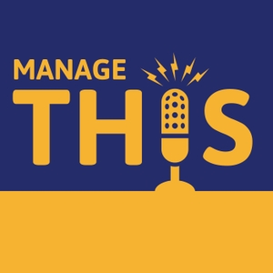 Manage This - The Project Management Podcast by Velociteach