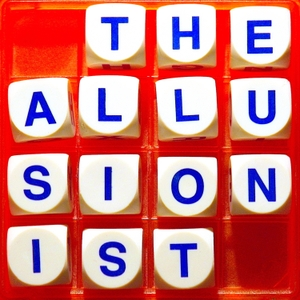 The Allusionist by Helen Zaltzman