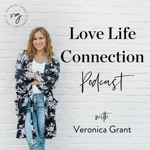 Love Life Connection by Veronica Grant