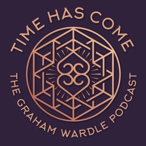 Time Has Come by Graham Wardle