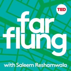 Far Flung with Saleem Reshamwala by TED