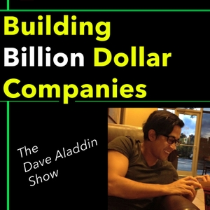 The David Aladdin Show - Building Billion Dollar e-Commerce Companies, Amazon Private Label, FBA, Shopify, Woo, Retail Products -  AmzSecrets by David Aladdin: A fan of The Amazing Seller, Amazon Private Label Podcast, FBA Seller, Amazon, Silent Sales Machine, Richard Branson, Jeff Bezos, Elon Musk, Scott Voelker and you.