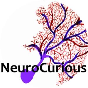 NeuroCurious by Deborah Budding