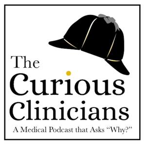 The Curious Clinicians by The Curious Clinicians
