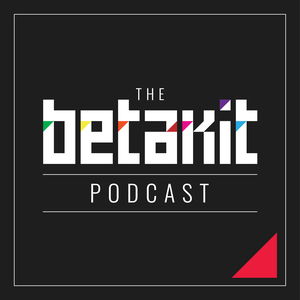 CanCon Podcast by BetaKit Podcast Network