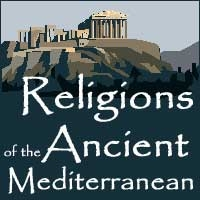Podcast – Religions of the Ancient Mediterranean by Philip A. Harland
