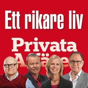 Ett rikare liv by Privata affärer