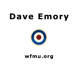 Dave Emory | WFMU by Dave Emory and WFMU