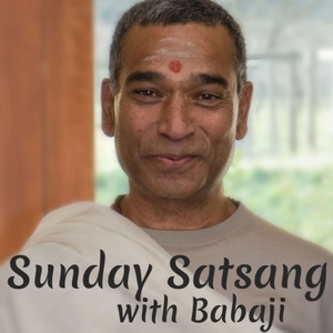 Sunday Satsang With Baba Harihar Ram at Sonoma Ashram by Baba Harihar Ram