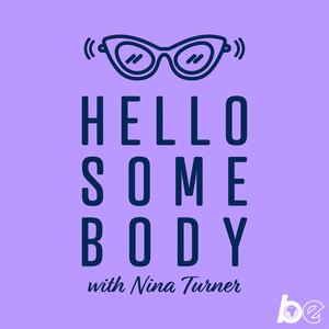 Hello Somebody by The Black Effect & iHeartRadio