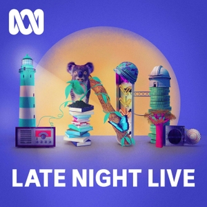 Late Night Live - ABC RN by ABC Radio National