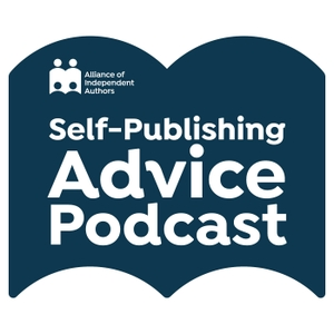 AskAlli: Self-Publishing Advice Podcast by Orna Ross