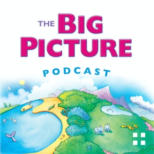 The Big Picture Story Bible by Crossway