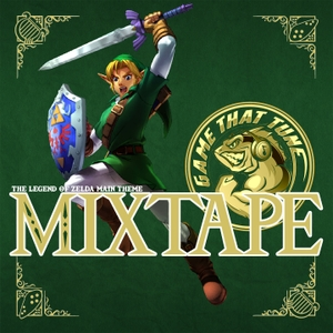 Game That Tune by Game That Tune