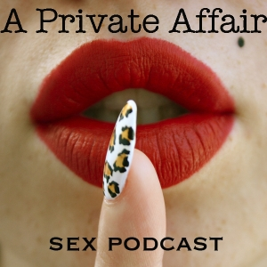 A Private Affair by Kim Sheilds