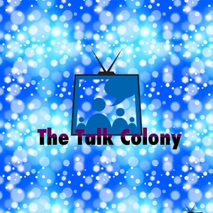 Podcasting – Talk Colony by Tracey and Friends