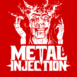 Metal Injection Podcasts by Metal Injection