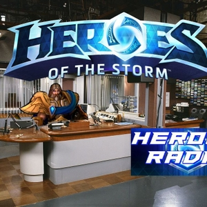 Heroes Radio - Heroes of the Storm Podcast by David Davidson