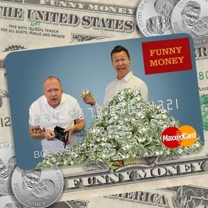 Funny Money by Bob Wheeler, Sheldon Anderson