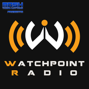 Watchpoint Radio – Overwatch News, Discussion, and Community by Mash Those Buttons
