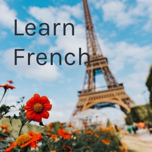 Learn French by yannick EDAYE