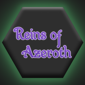 Reins of Azeroth by Spazz Wesson
