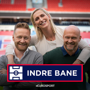 Indre bane by Eurosport Norge & Acast