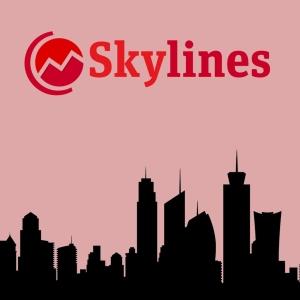 Skylines, the CityMetric podcast by Jonn Elledge