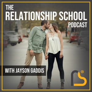 The Smart Couple Podcast by The Relationship School by Jayson Gaddis