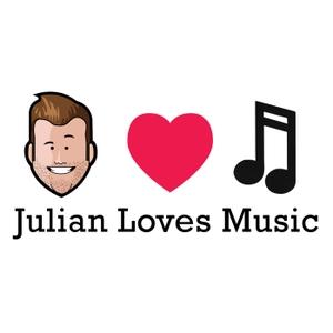 Julian Loves Music by Julian McCullough