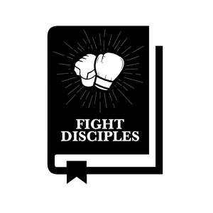 Fight Disciples Podcast by Fight Disciples