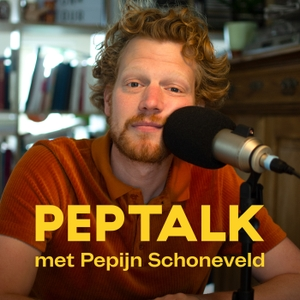 PepTalk by Pepijn Schoneveld