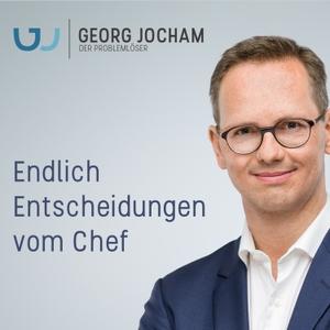 Endlich Entscheidungen vom Chef | Georg Jocham by Georg Jocham - Trainer, Berater und Speaker
