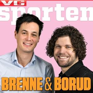 VG Sporten med Brenne og Borud by VG