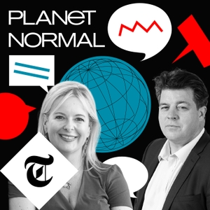 Planet Normal by The Telegraph