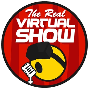 Real Virtual Show - Virtual Reality & Augmented Reality Conversations - VR by Malia Probst