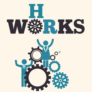 HR Works: The Podcast for Human Resources by James Davis