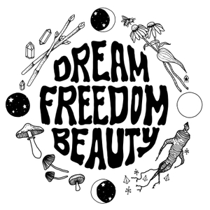 Dream Freedom Beauty with Natalie Ross by Natalie Ross