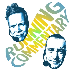 Running Commentary by Rob Deering and Paul Tonkinson