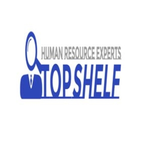 Top Shelf - Human Resources by Lewis M. Jones