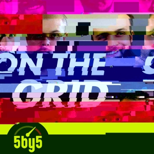 On the Grid by Matt McInerney, Dan Auer, and Andy Mangold