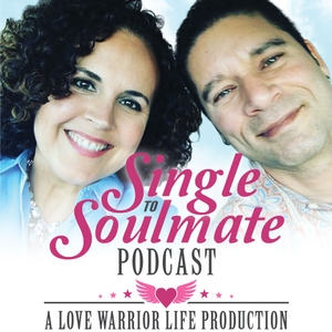 Single To Soulmate Podcast with Johnny & Lara Fernandez by Johnny and Lara Fernandez
