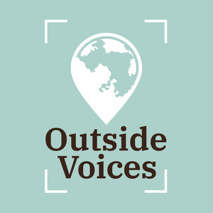 OutsideVoices with Mark Bidwell by Mark Bidwell