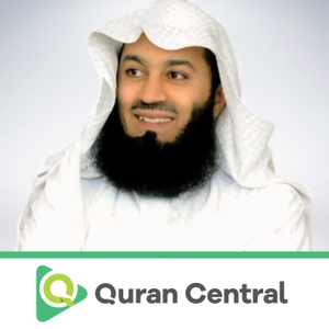 Mufti Ismail Menk by Quran Central