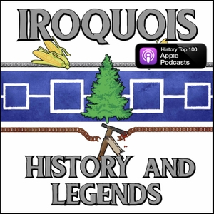 Iroquois History and Legends by Andrew Cotter and Caleb Cotter