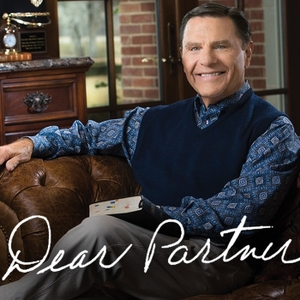 Kenneth Copeland Ministries Partner Letter by Kenneth Copeland Ministries