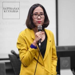 European Union Studies by Natthanan Kunnamas by Natthanan Kunnamas