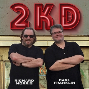 2 Keto Dudes by Carl Franklin