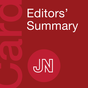 JAMA Cardiology Editors' Summary by JAMA Network
