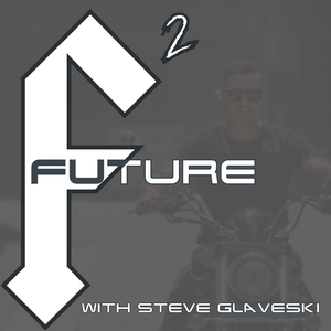 Future Squared with Steve Glaveski - Helping You Navigate a Brave New World by Collective Campus